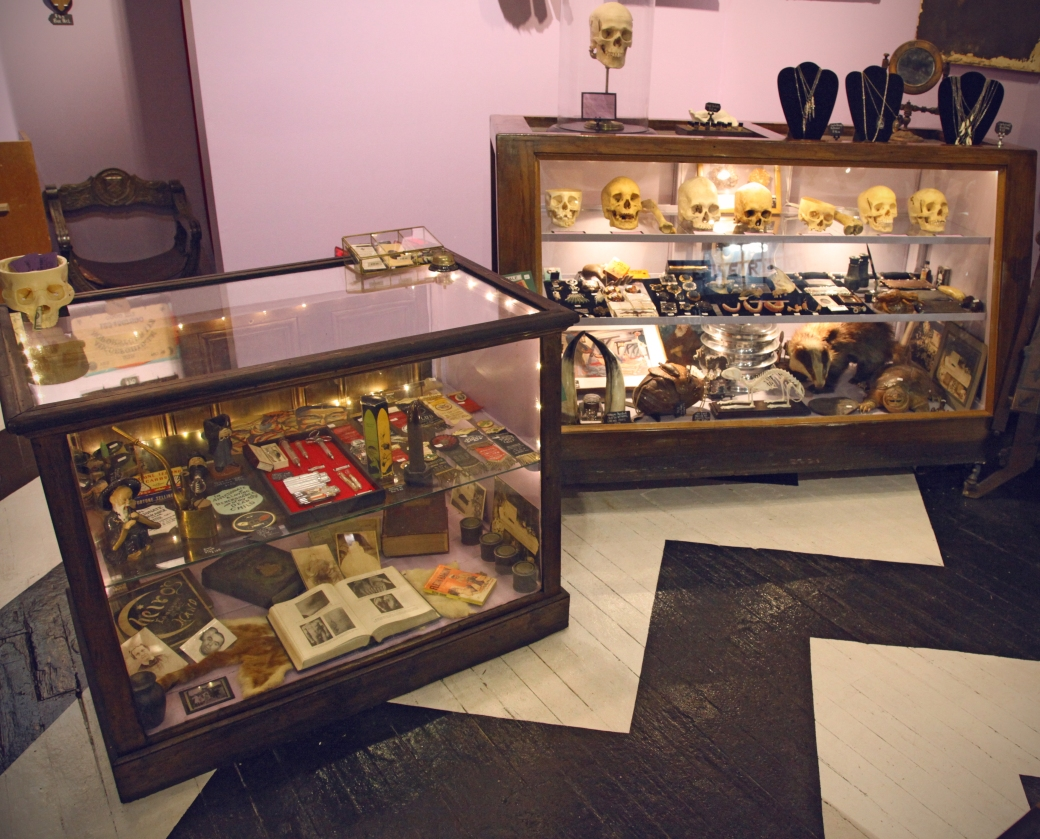displaycases
